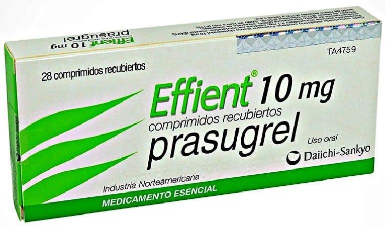 داروی پراسوگرل باعث افزایش خطر خونریزی در شما میشود