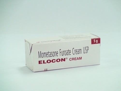 معرفی داروی الوکون (Elocon) یا مومتازون موضعی (mometasone topical)