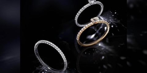 ترفندهایی برای استفاده متعادل از جواهرات بدون خطا و زیاده روی
