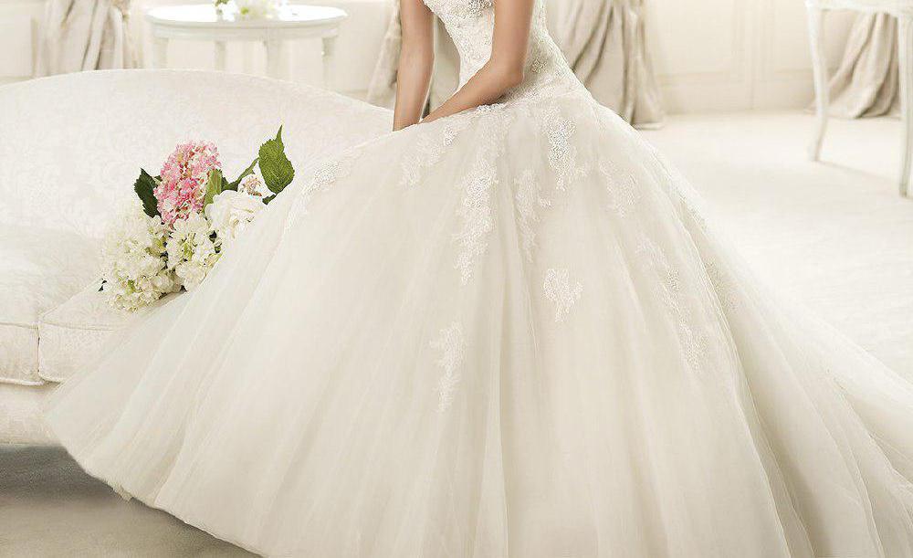 توصیههایی برای استایل لباس عروس از زبان کارشناسان مد و لباس