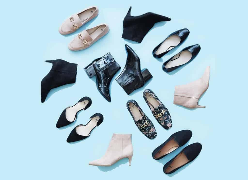 جدیدترین مدلهای کفش زنانه که سال ۱۳۹۷ مد روز خواهند بود