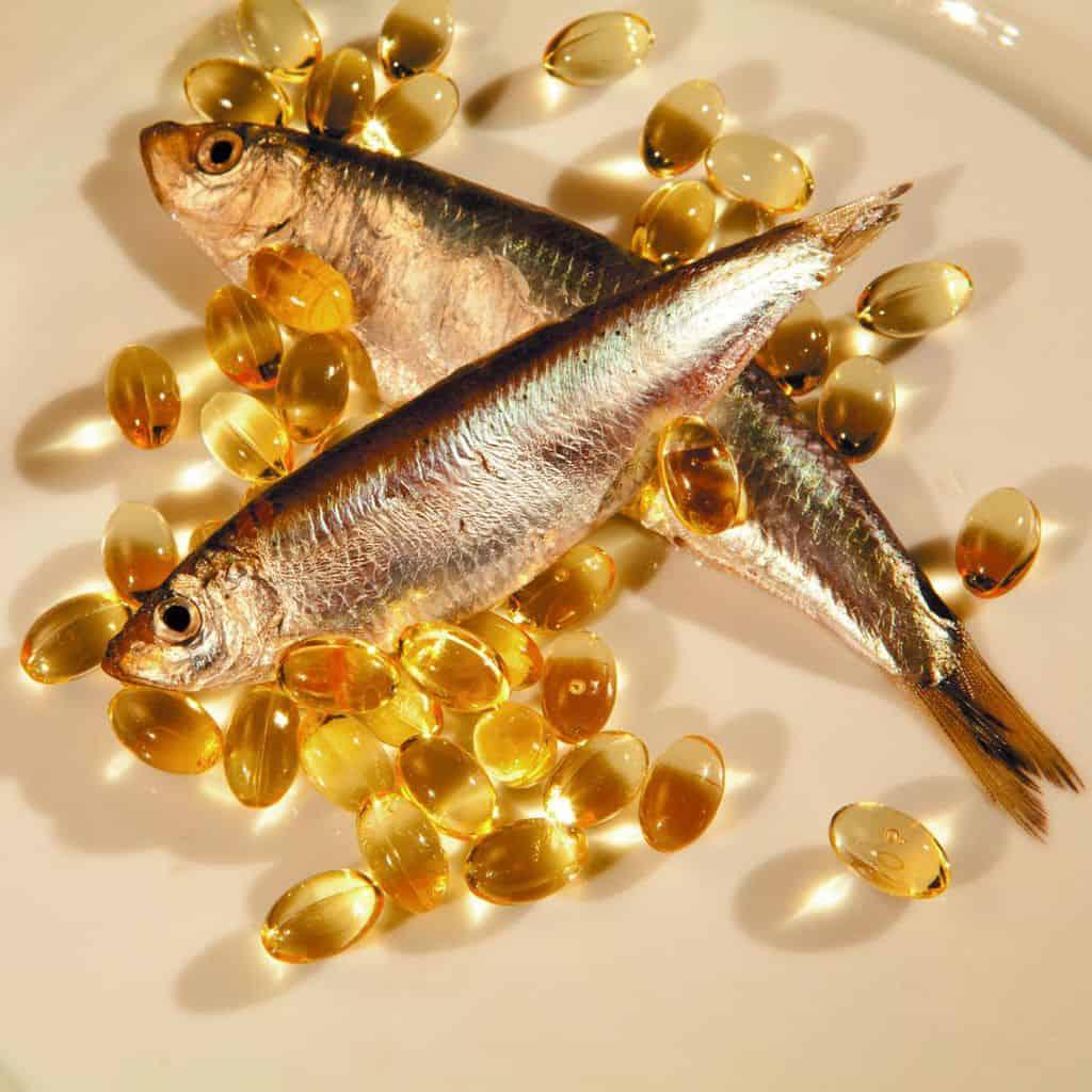 معرفی خواص روغن ماهی