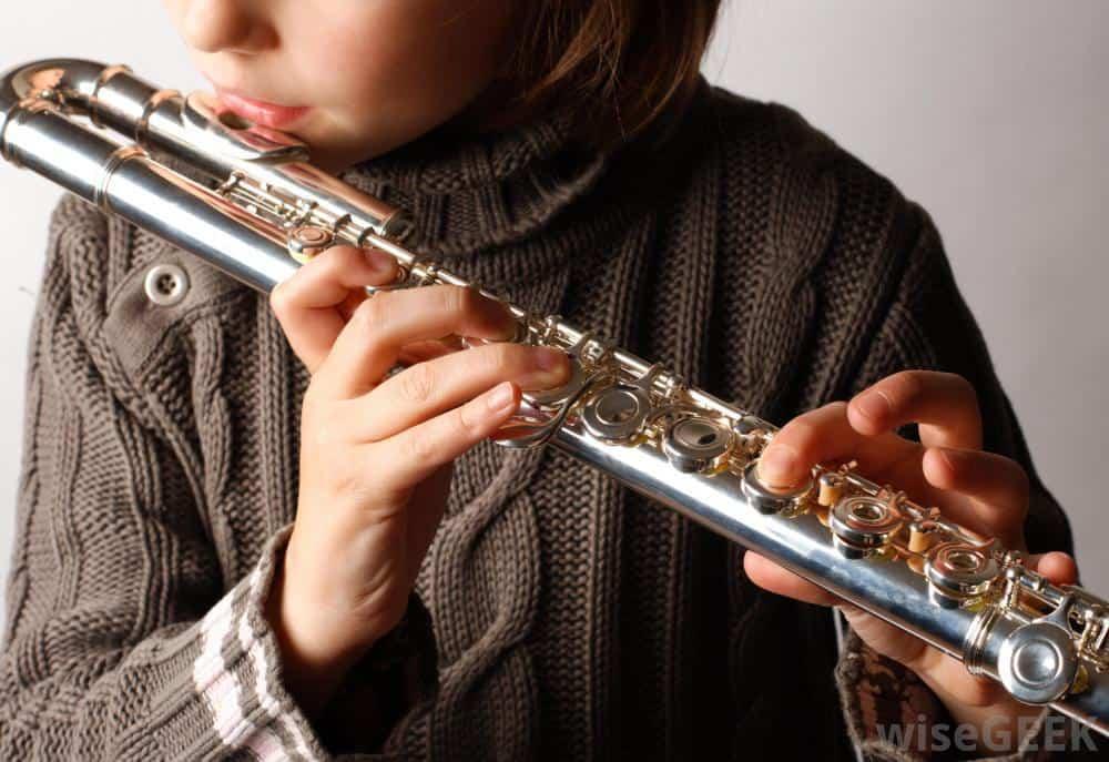 برای انتخاب ساز موسیقی، ابتدا سازهای موسیقی مختلف را اندکی امتحان کنید.
