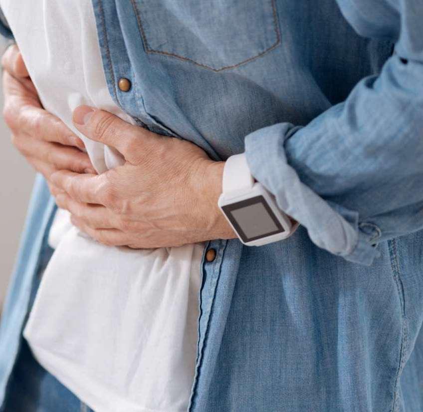اثر چای نعناع در کاهش یبوست