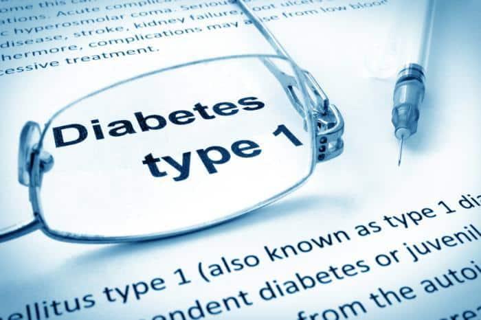 نشانه های ابتلا به دیابت نوع 1