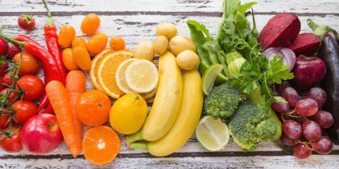 غذاهای افزایش دهنده کلاژن