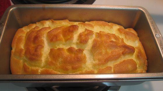 نان ابری لوف