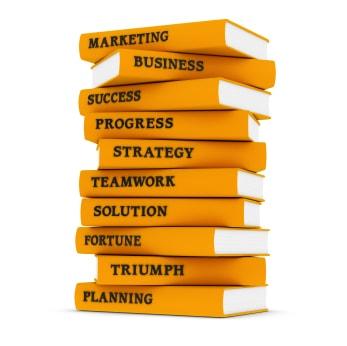 لغات پر کاربرد در کسب و کار های کوچک