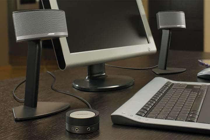 جدیدترین اسپیکرهای کامپیوتر