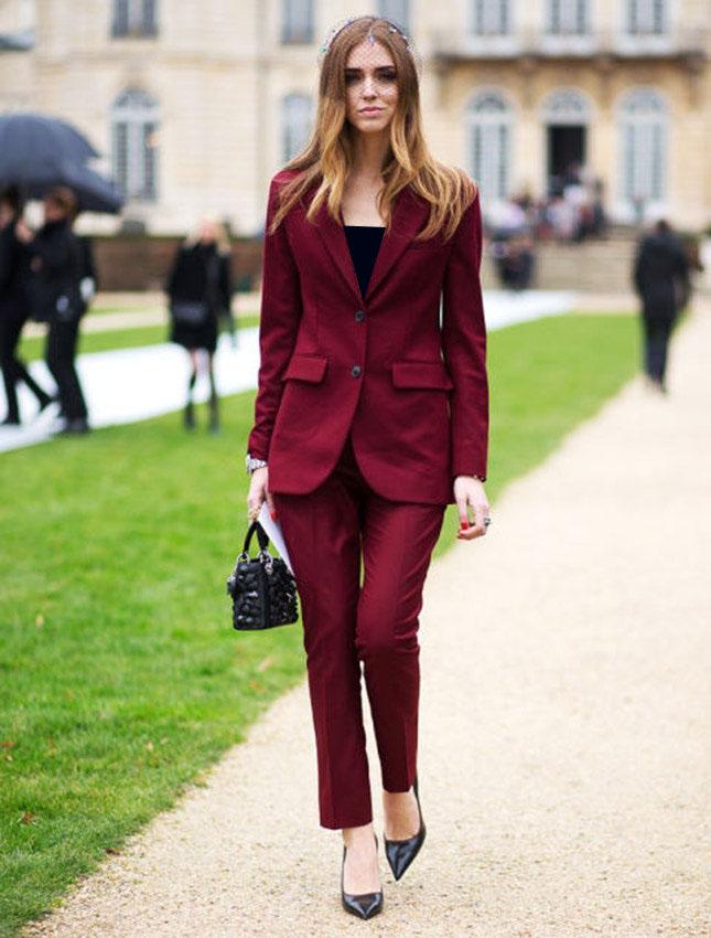 تیپ کلاسیک فرانسوی، این لباسها هرگز از مد نمیافتند 5 تیپ کلاسیک فرانسوی، این لباسها هرگز از مد نمیافتند