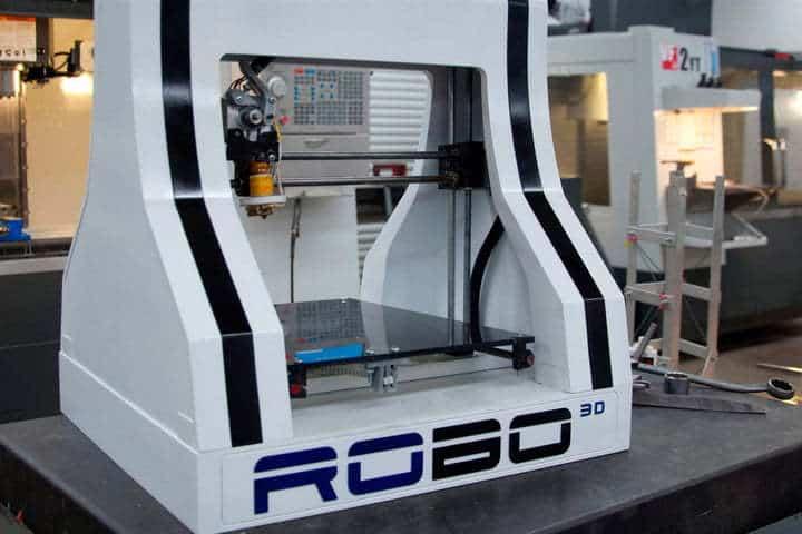 مدلهای چاپگر سه بعدی