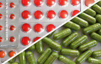 مصرف همزمان داروها