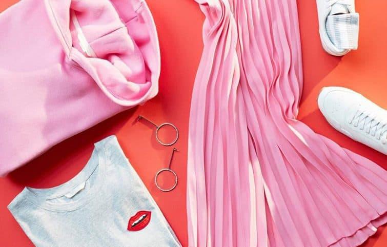 چند مدل جدید کفش و لباس بهاری که خانمهای شیکپوش امسال خواهند پوشید