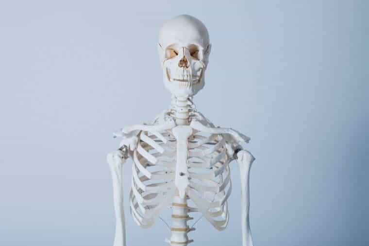 تغییرات بدن پس از مرگ