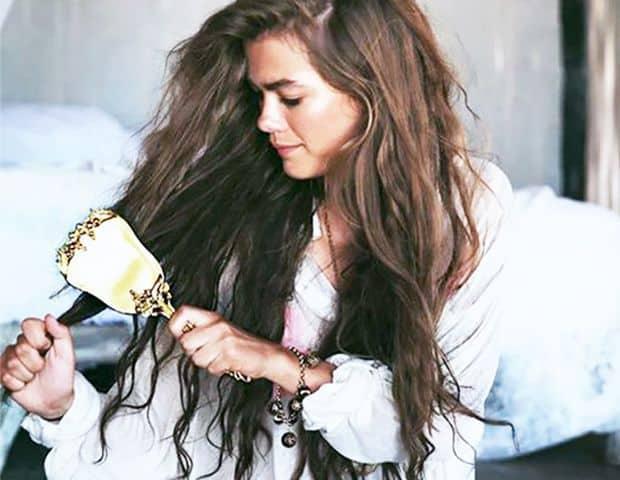 بهترین برس مو برای جنس موهای شما