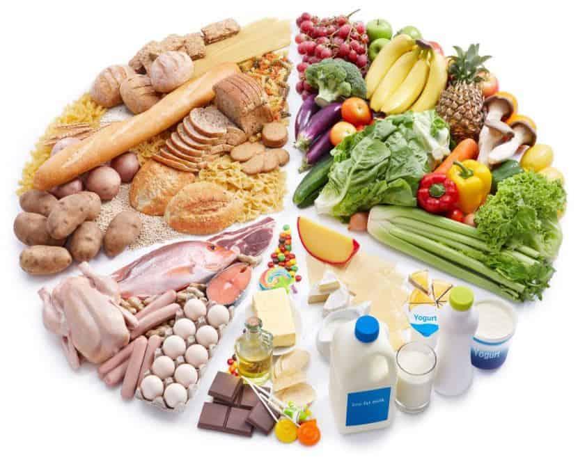 اهمیت تغذیه بارداری