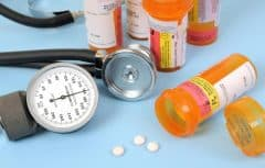 داروهای فشار خون بالا