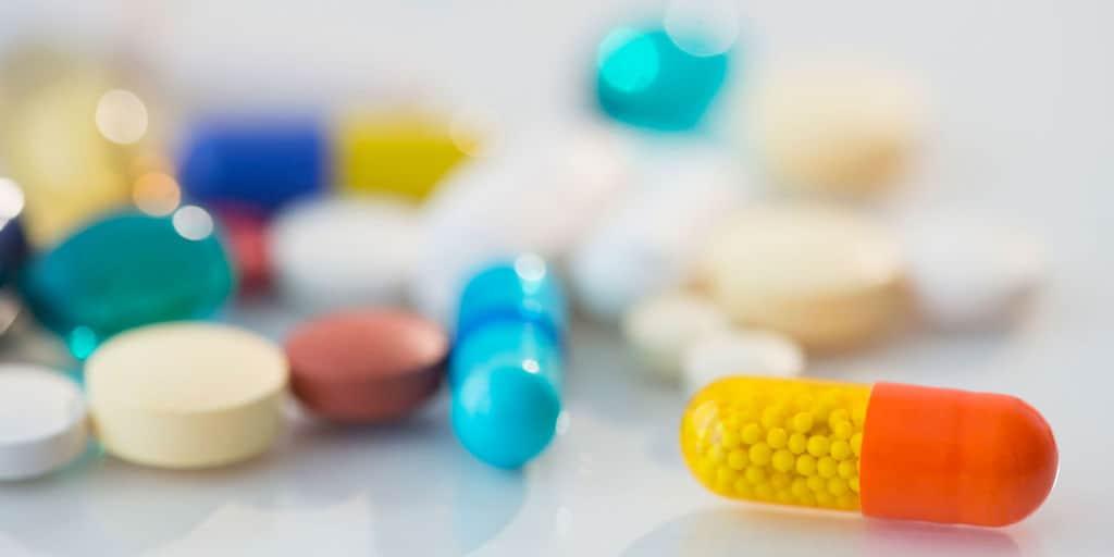 تداخل دارویی کاپتوپریل