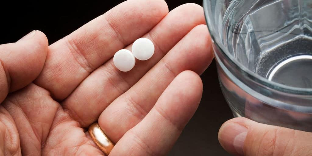 نحوه مصرف داروی کاپتوپریل