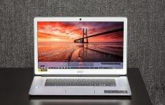 نقد و بررسی لپ تاپ Chromebook 15 محصول جدید از برند ایسر