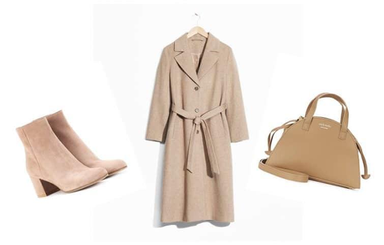 کارشناسان مد و لباس معتقدند این رنگ لباس گران قیمت به نظر میرسد
