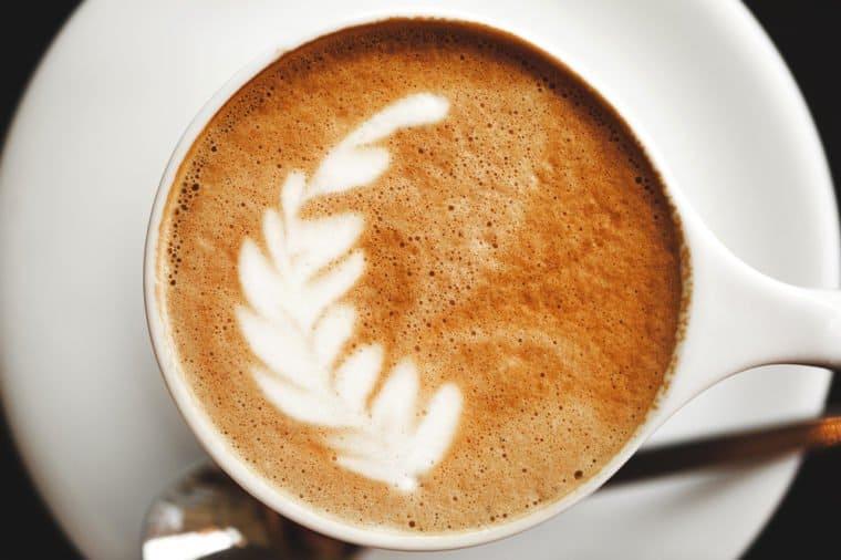 حس لاکچری با یک قهوه عالی