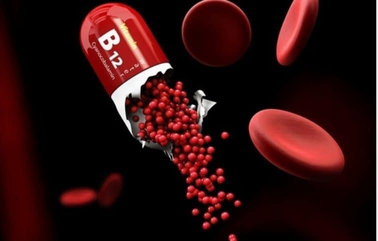 فواید ویتامین B12 برای سلامت کل بدن و حتی داشتن نوزادی آرام