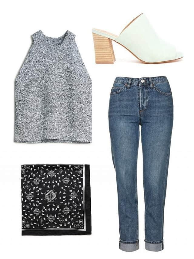 چند ترکیب لباس برای یک مهمانی بهاری