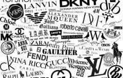 آیا شما نامهای برندهای معروف مد را درست تلفظ میکنید؟
