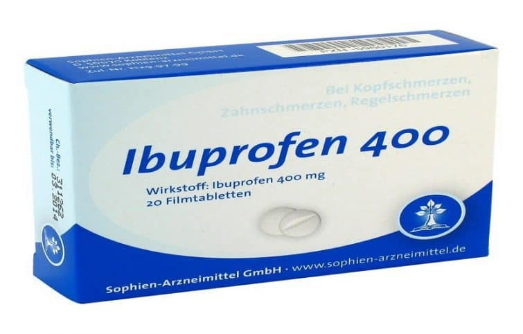 معرفی کامل قرص ایبوپروفن (Ibuprofen) – بهبود درد، تورم و تب