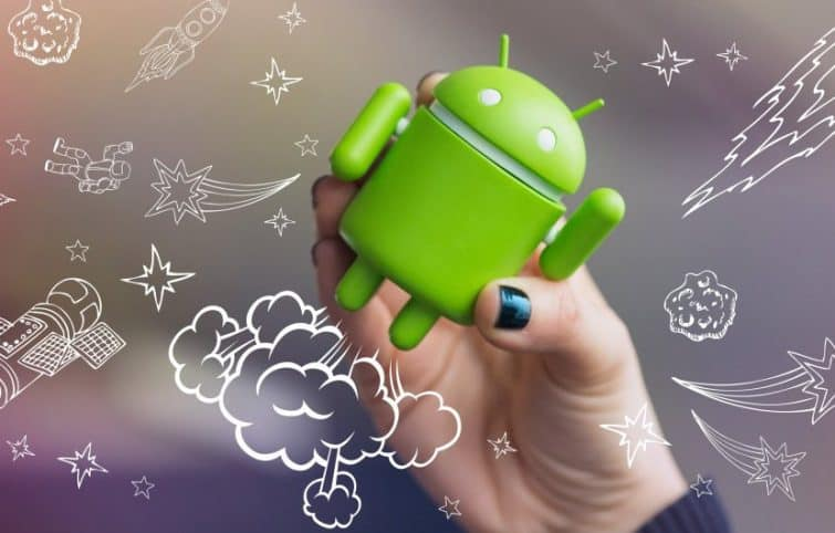 افزایش سرعت گوشی اندروید با ۱۰ ترفند هوشمندانه از آسان تا پیشرفته