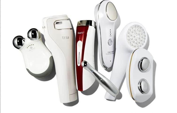 جدیدترین گجتها و ابزارهای زیبایی و کاربرد هر یک از آنها