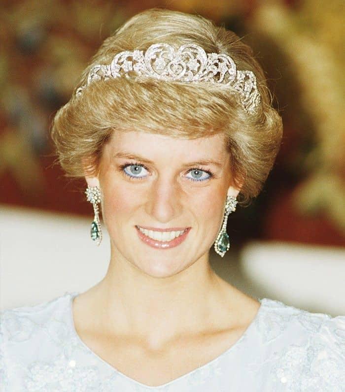 زنان خاندانهای سلطنتی