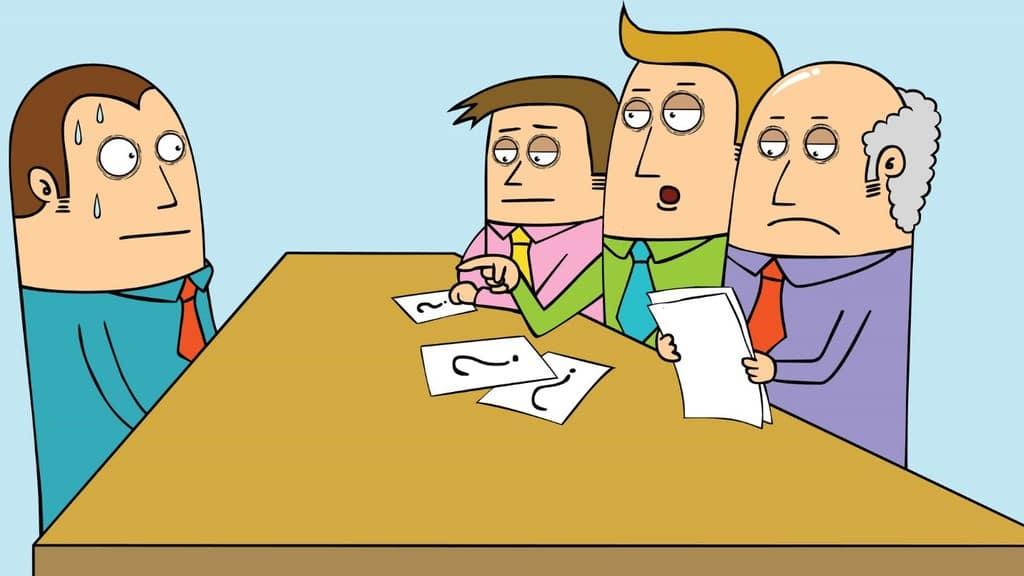 آن دسته از مصاحبههای استخدامی که به جای اینکه شبیه جلسهای پر استرس باشند، حالتی دوستانه داشته باشند و گویی مکالمهای به دور از تنش در حال برگزاری است، بهترین جلسات مصاحبه به شمار میروند.