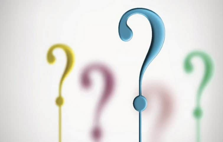 ۹ مورد از سوالات استخدامی متداول در جلسات مصاحبه و ۲۴ سوال جایگزین