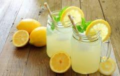 شربت لیموناد