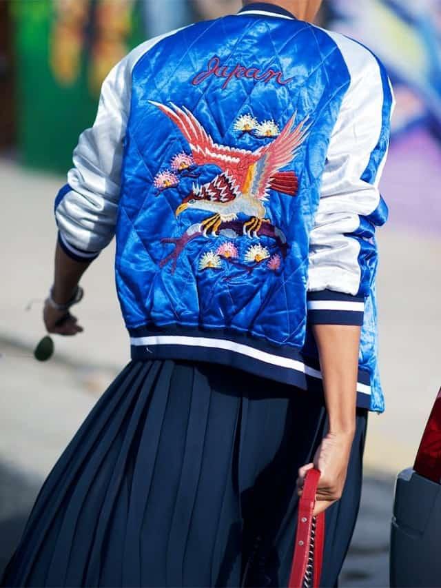 شیک پوشی به سبک نیویورک و لس آنجلس