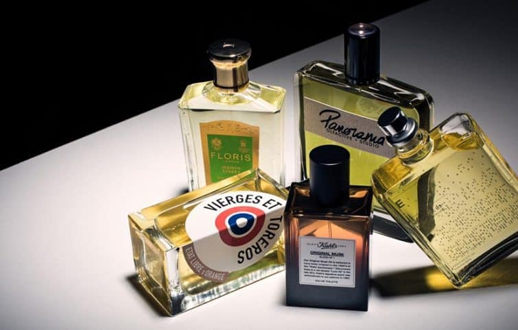 عطر مشک و خاویار دو رایحه خاص و متفاوت از دنیای عطرها