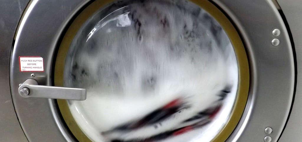 عیب یابی و تعمیر ماشین لباسشویی