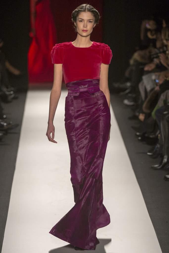 کارولینا هررا طراح لباس ونزوئلایی