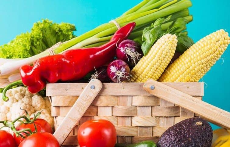 سالمترین سبزیجات چه هستند و چه خواصی دارند؟