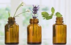 اسانسهای درمان کننده سردرد