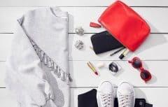 انتخاب لباس گشاد مناسب فرم اندام و چند نکته و ترفند کلیدی در این مورد