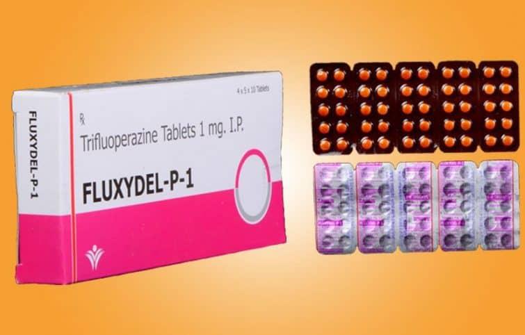داروی تری فلوئوپرازین: معرفی ویژگی ها، کارکرد، نحوه مصرف و عوارض جانبی