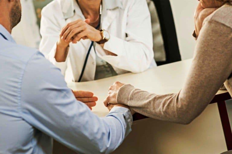 فیبروم رحم و مشکل در بارداری