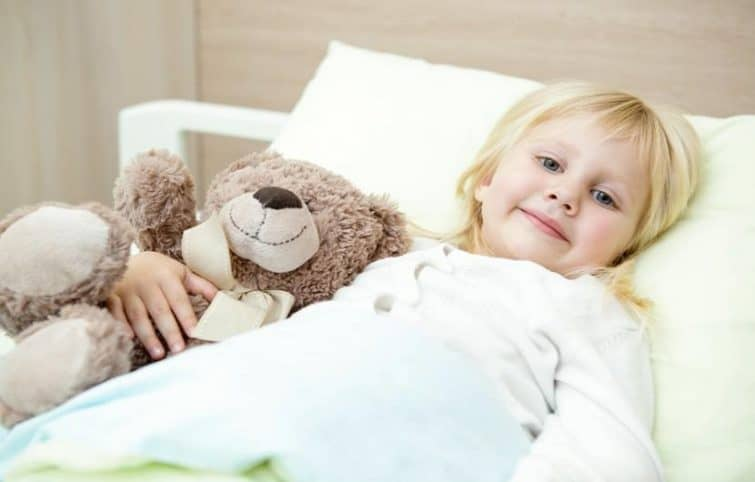 تومور ویلمز یا سرطان کلیه کودکان؛ علتها، علائم، تشخیص و انواع روشهای درمانی