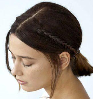 زیباترین و جدیدترین مدلهای موی پاییزی