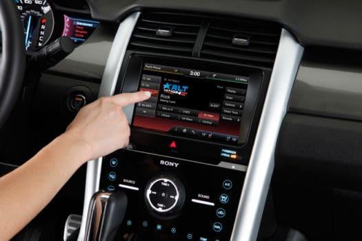 ۷ گجت هوشمند مناسب برای خودرو