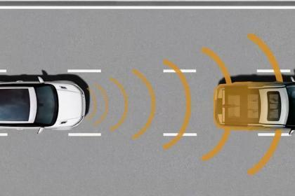 سطح یک بیشتر کمک راننده های الکترونی را که امروزه در خودرو های جدید وجود دارد پوشش می دهد