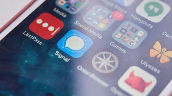 ۶ برنامه برای افزایش امنیت موبایل شما